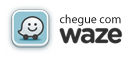 Waze - Geolocalização da SYBS - Especialistas em Soluções e Equipamentos Plásticos