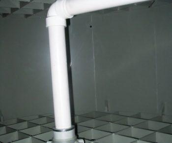 Distribuidor para Lavador de gás
