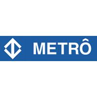 Clientes - Metro SP