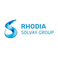 Clientes - Rhodia
