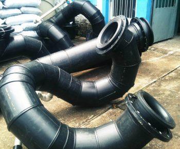 Fabricação de Spools - Foto 01 - Spools